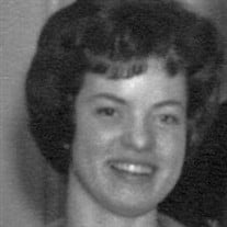 Bonita Jean Aldrich-Johnson