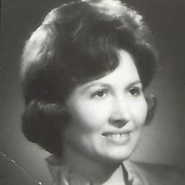 Anna Dean Freeman
