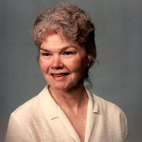 Joan S. (Sibley)   Lanciani