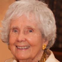 Helen M. (Allen)   Huggett