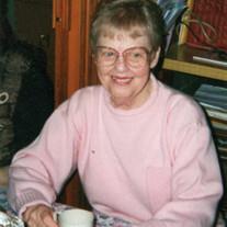 Diane (Clevenson)   Stone