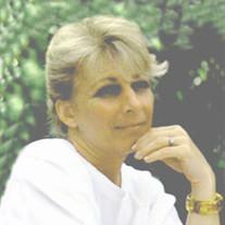 Marilyn C. (Regonini)   Morgan