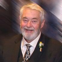 George M.   Hynes