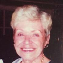Joan M. (Anderson)   Dunphy Gardner