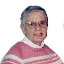 Rita B. (Bard)   Johnston