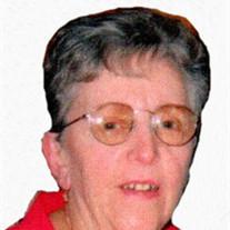 Constance J. (Leger)   Beland