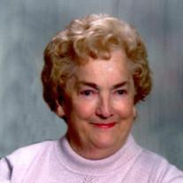 Barbara M. (Silk)   Welch