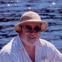 John A.   MacAdams II