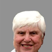 Geraldine M. (Mann)   Bak