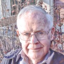 Alden C.   Downer
