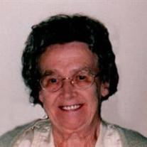 Margaret 'Peggy' (McVee)   Dougal