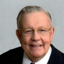 Paul M.   Hagberg