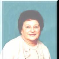 Mildred Jean (Richinick)   Alexanderowicz