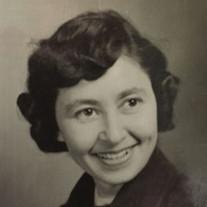 R. Mildred (Cohen)   Zuckerman