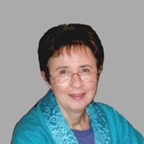 Yvette 'Donna'   Dombrowski