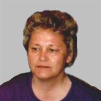 Lois M. (Pugh)   Giansanto