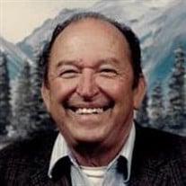 Paul  Taylor Beaver Sr.