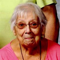 Emma Jean Ernest