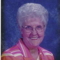 Margaret Walker Crump Lambert