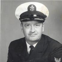 Robert Dean Abrams