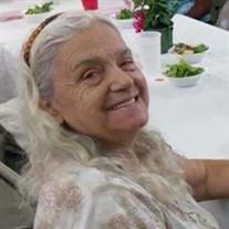 Mrs. Cecile R. Lovette