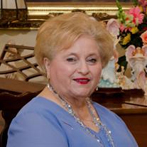 Mrs. Jimmie Dee McAdams