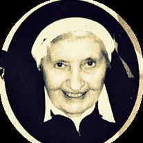 sis Mary Thomas Dean