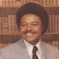 Vernon Carlton Walton