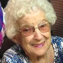 Betty Lou Cummings