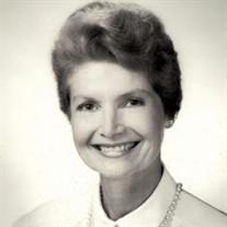 Carolyn Lois (Morris) Little