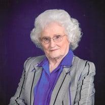 Ellen Holmes Hair Crabtree