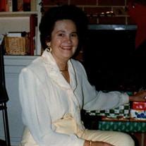 Mrs. Gloria  C  Rieger