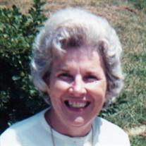 Evelyn Margaret Eskins