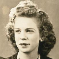 "Katherine ""Kate"" Louise Mrozinski"