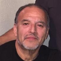 Joe Luis Rodriguez