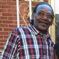 Mr. Sidney Lee Mitchell