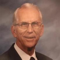 Mr. Robert Irvin Emmert