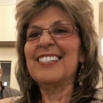 Cynthia Ann Cantu Garibay Molina
