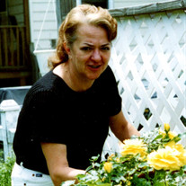 Joan M. Riccadonna