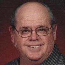 Roy  Dale Parsons