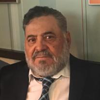 Luis  Alfonso Gil Irigoyen