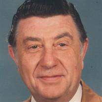 Harry  Ward Tackabery Jr.