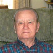 Edgar Frazee of Michie, Tennessee
