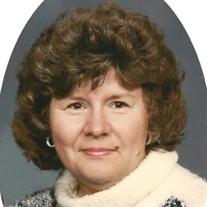 Carol Joanne Harman