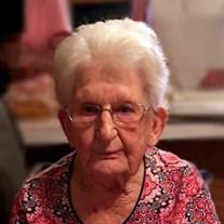 Mrs. Lydia  Kirven Winburn