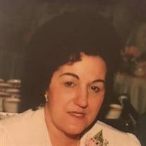 Josephine M. Webb