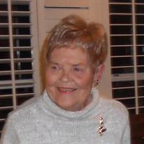 Marilyn Ann Dauch