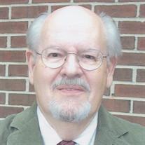 Robert  Victor Davis Jr.