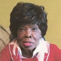 "Mother Lucy ""Cady"" ""Gam"" Douglass"