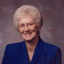 Mary G. Mohacsi